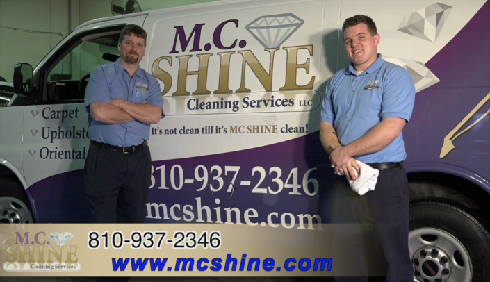 M.C. Shine Cleaning Services