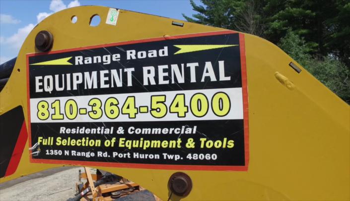 Range Road Equipment Rental