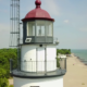 The Fort Gratiot Lighthouse