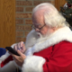 An Interview with Mr. Claus