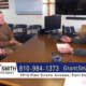 The Grant Smith Health Insurance Agency: Protected for Tomorrow